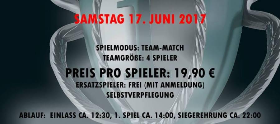 Lasergame XXL Lasertag Hannover