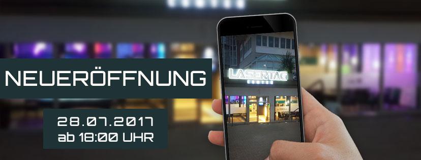 Lasertag Center Viersen Lasertagfans