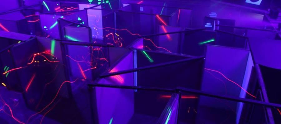 Lasertag Kaltenkirchen e.v. Osterturnier lasertagfans