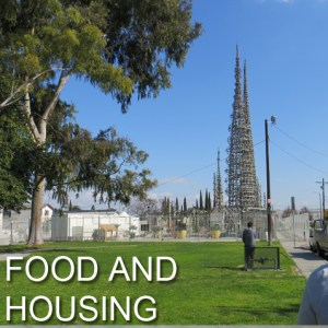 MAIN - FOOD AND HOUSING
