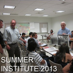 MAIN - Summer Institute