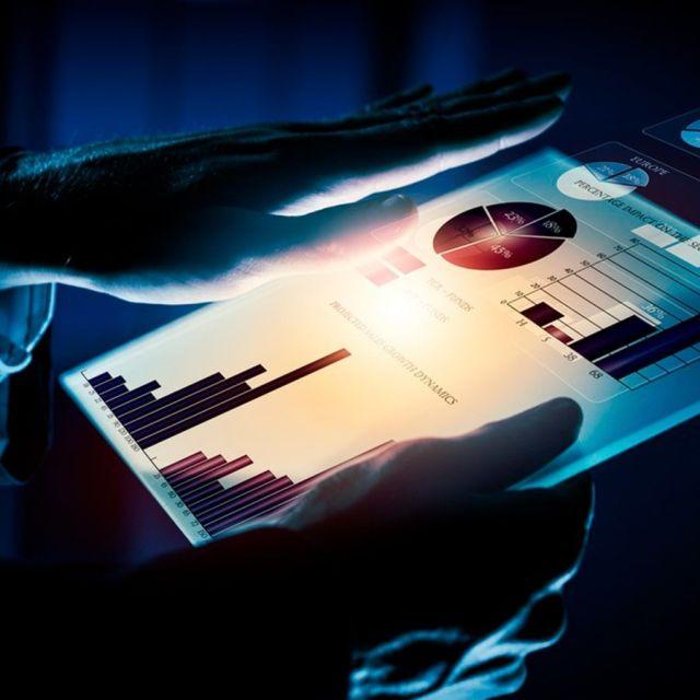 Actividades de grabación y tratamiento de datos y documentos