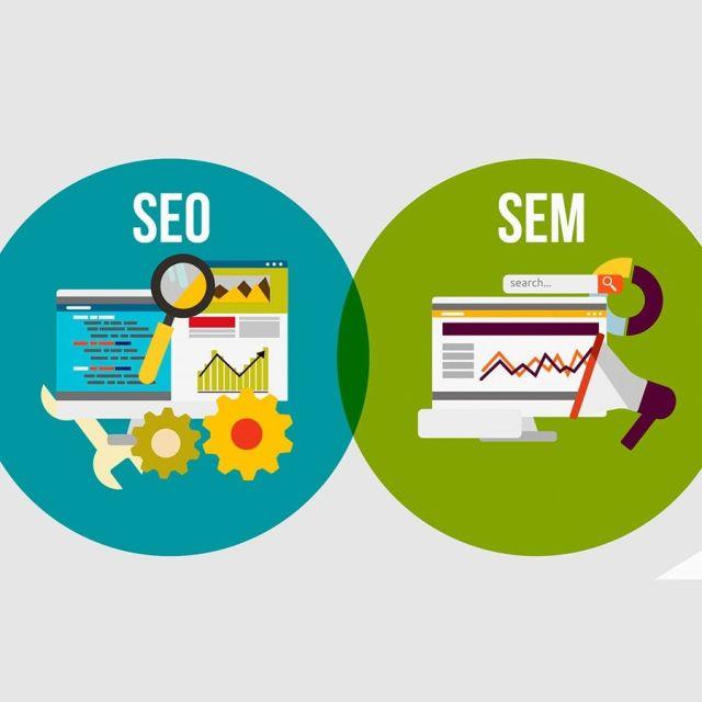 Posicionamiento web SEO/SEM