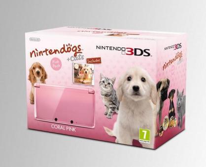nintendo3ds-rosa-nintendogs