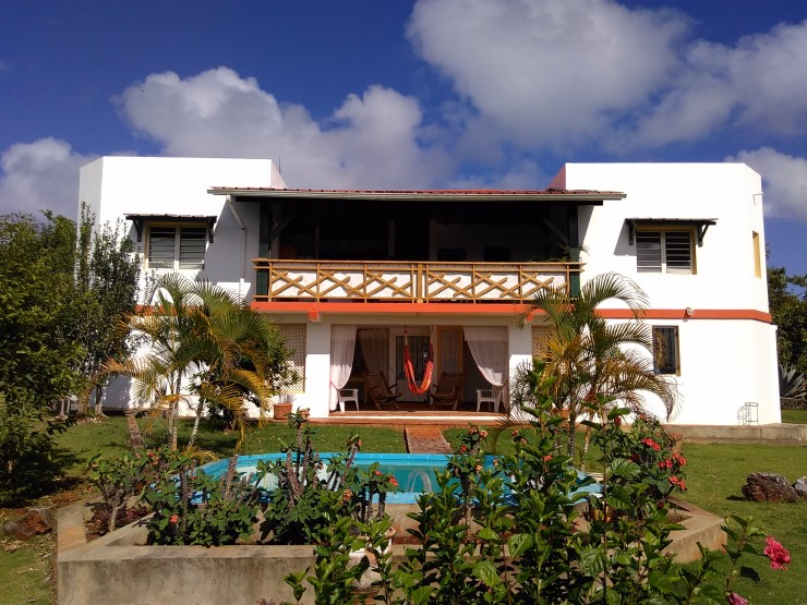 Las Galeras, Samana, Dominicaine, Annonces Immobilier Excursions locations transport