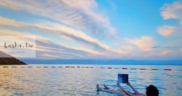 約旦住宿  希爾頓酒店死海度假村及Spa – Hilton Dead Sea Resort & Spa 飯店設施、早餐體驗篇