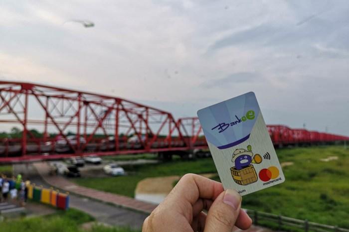 信用卡| 遠東商銀BANKEE海神卡3.0|2019年無腦海外回饋神卡|海外刷卡回饋 3%、國內刷卡回饋 1.2%