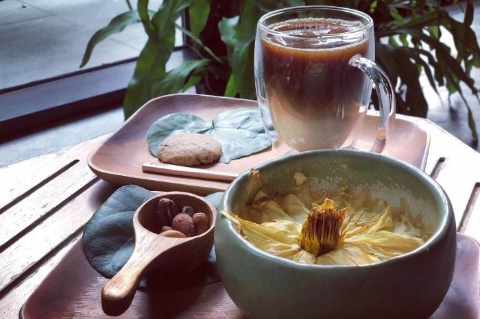 竹北下午茶|半畝院子 都市叢林中的人文聚落空間
