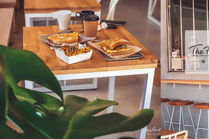 竹北早午餐  The Fun 樂房早午餐嘉豐店 結合扭蛋童趣 的吐司網美打卡店 竹北高鐵區美食
