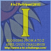 A to Z Challenge – I is for Interview
