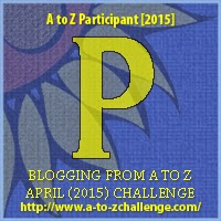 A To Z Challenge – P Is For Promotion