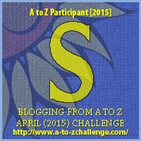 A To Z Challenge – S Is For Set Your Goals