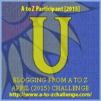 A To Z Challenge – U Is For Understand