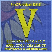 A To Z Challenge – V Is For Videos