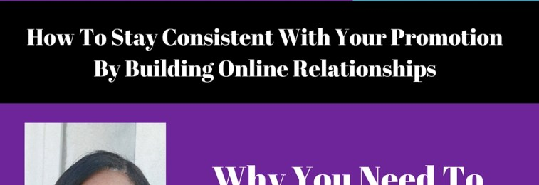 Why You Need To Read My Book – Building Online Relationships