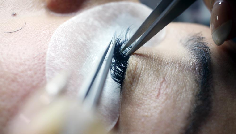 Eyelash Extension Tips Eyelashes On Fleek By Mia