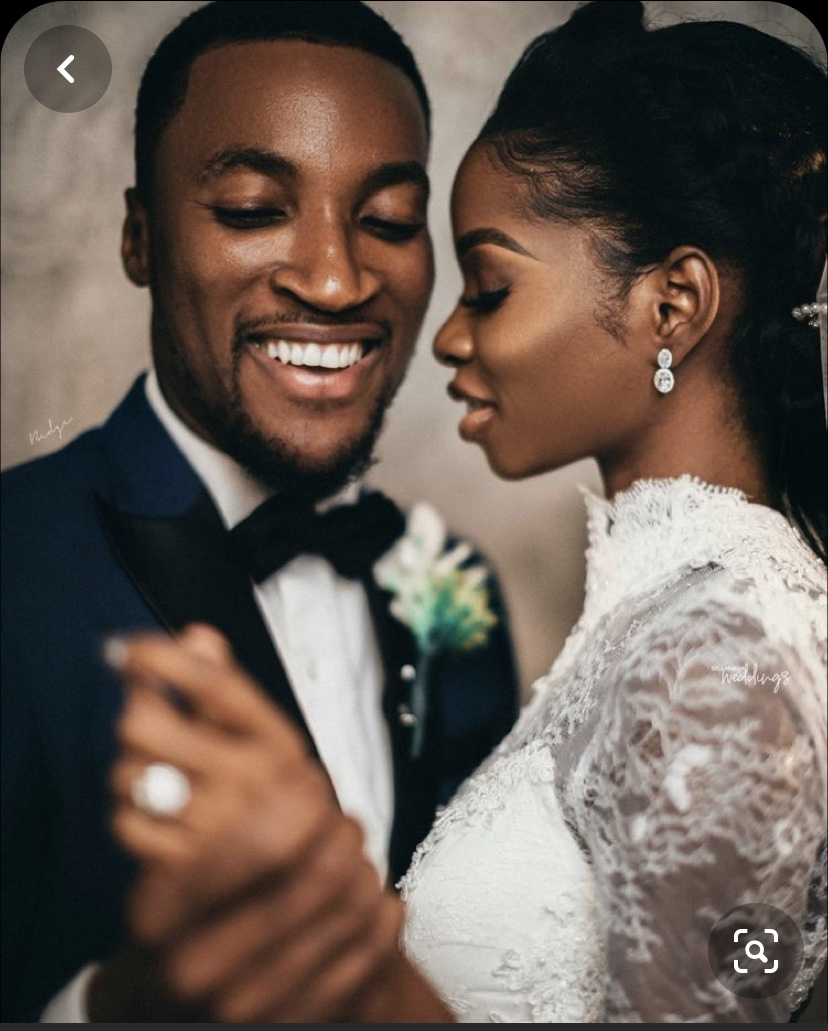 BellaNaija wedding