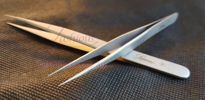 Type A by Lashious - Classic & Isolation Tweezers