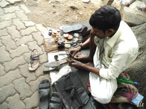 Indian job