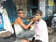 Indian jobs, barbero