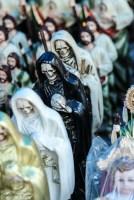 Mexico DF, Santa Muerte