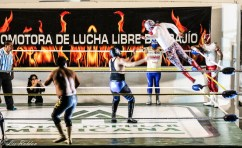 Luchas mexicanas 7