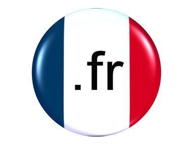 Nom de domaine extension .fr