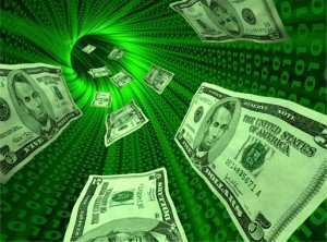 Web Hosting dollars