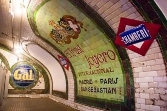 Metro Chamberi-006