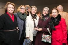 Alonso, Loles, Begoña, Juana Maria Y Tere © La Siesta Press