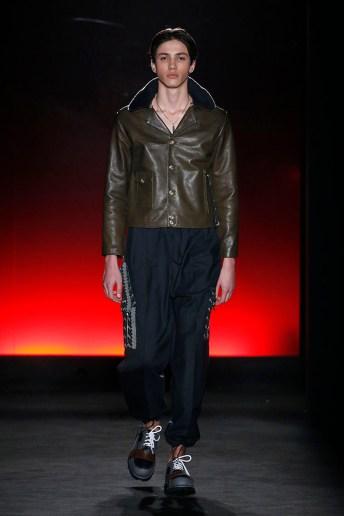 Pablo Erroz 080 Barcelona Fashion Fall/Winter 2018-2019