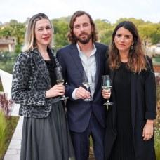 Asun Prats, Pepe Roses y Clara Torres Foto: © La Siesta Press | J. Fernández Ortega