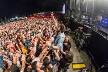 Mallorca Live © Javier Bragado