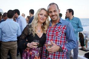 Beatriz Lopez Y Carlos Prieto © La Siesta Press / J. Fernández Ortega