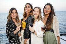 Veronica Gonzalez, Victoria Rodríguez, Nuria Pascual y Carolina Vaquer © La Siesta Press / J. Fernández Ortega