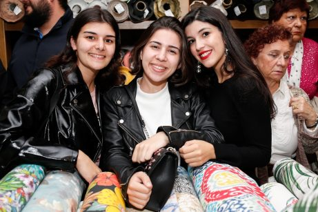 Laya Mercadal, Monica Matanza y Neus Guillen © La Siesta Press / J. Fernández Ortega