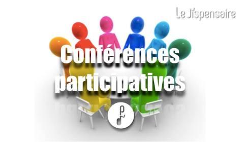 Conférences participatives