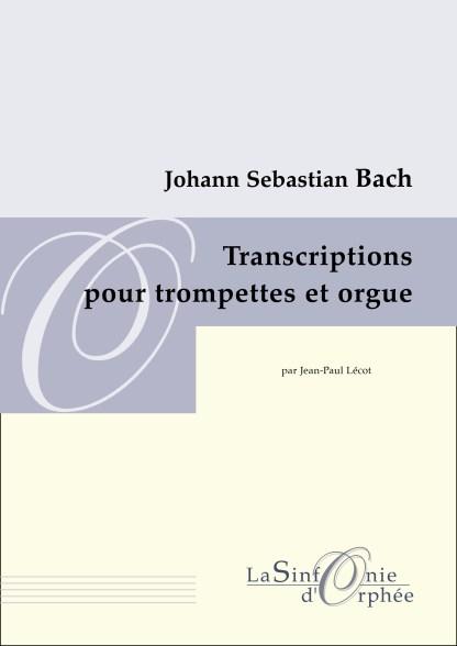 Transcriptions pour trompette et orgue