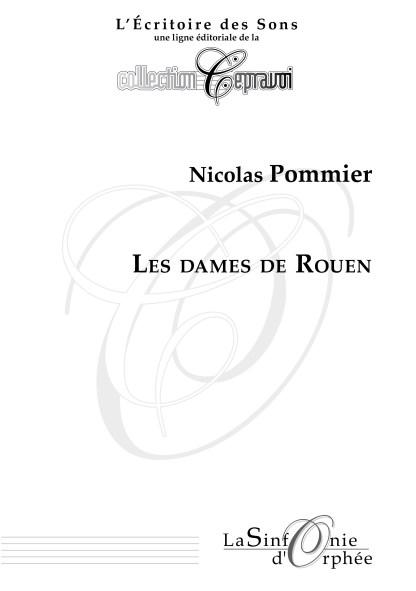 Les dames de Rouen