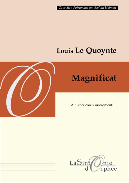 Le Quoynte Magnificat