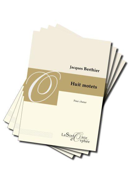 Berthier motets