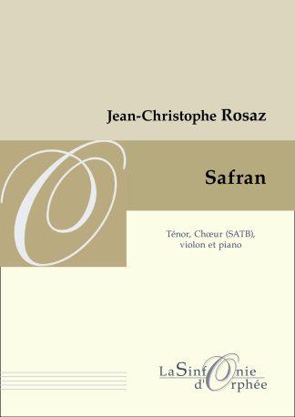 Jean-Christophe Rosaz Safran