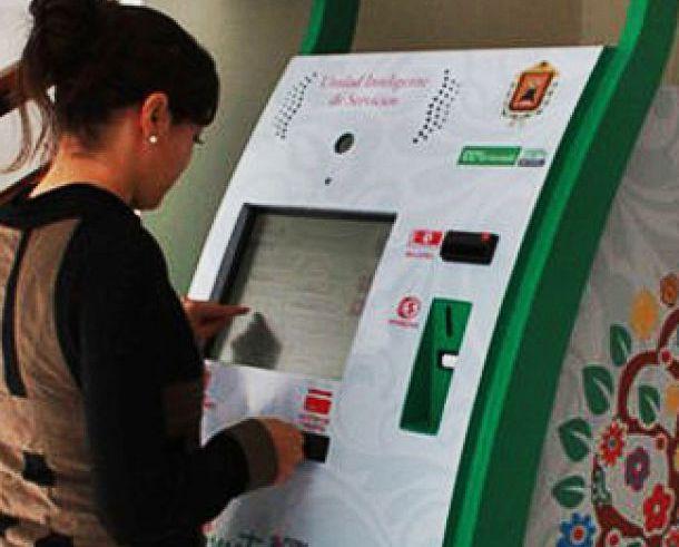 Máquinas De Actas Del Registro Civil Necesitan Ser Actualizadas