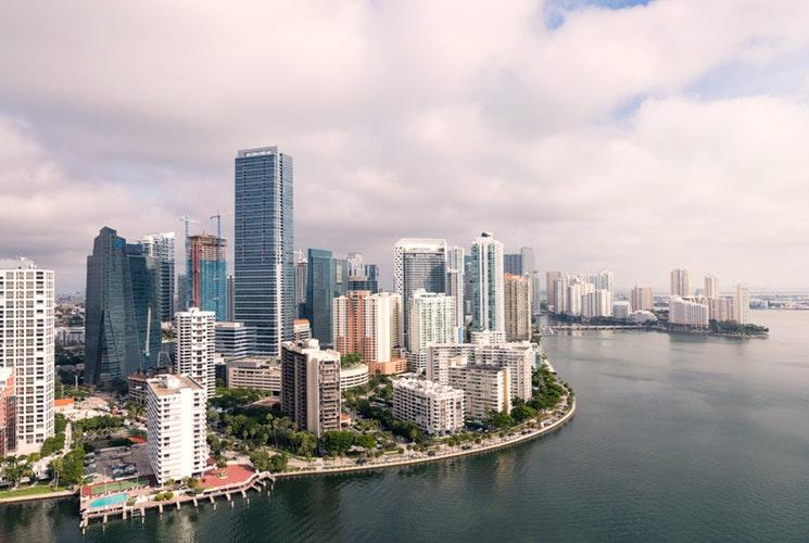 Ryan Parker, Miami, Estados Unidos