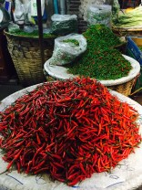 Hot and spicy!