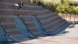 La Push Part de Curren Caples I The Berrics 123