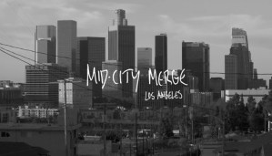 Mid-City Merge Adidas Skateboarding 123