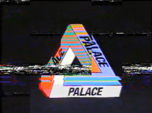 Palace Skateboard The Merchandiser