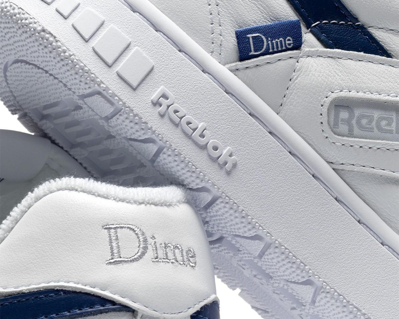 Chaussure Reebok Dime BB 400 2