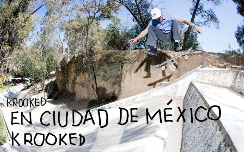Krooked Mexico